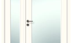 Stardörren® – Slät